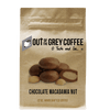 Chocolate Macadamia Nut Flavored Organic Coffee