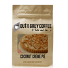 Coconut Creme Pie - Flavored Organic Coffee