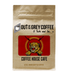 Coffee House Cafe Organic Coffee Blend - Out Of The Grey Coffee