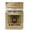 Single Origin Colombian Supremo Viennese Organic Coffee