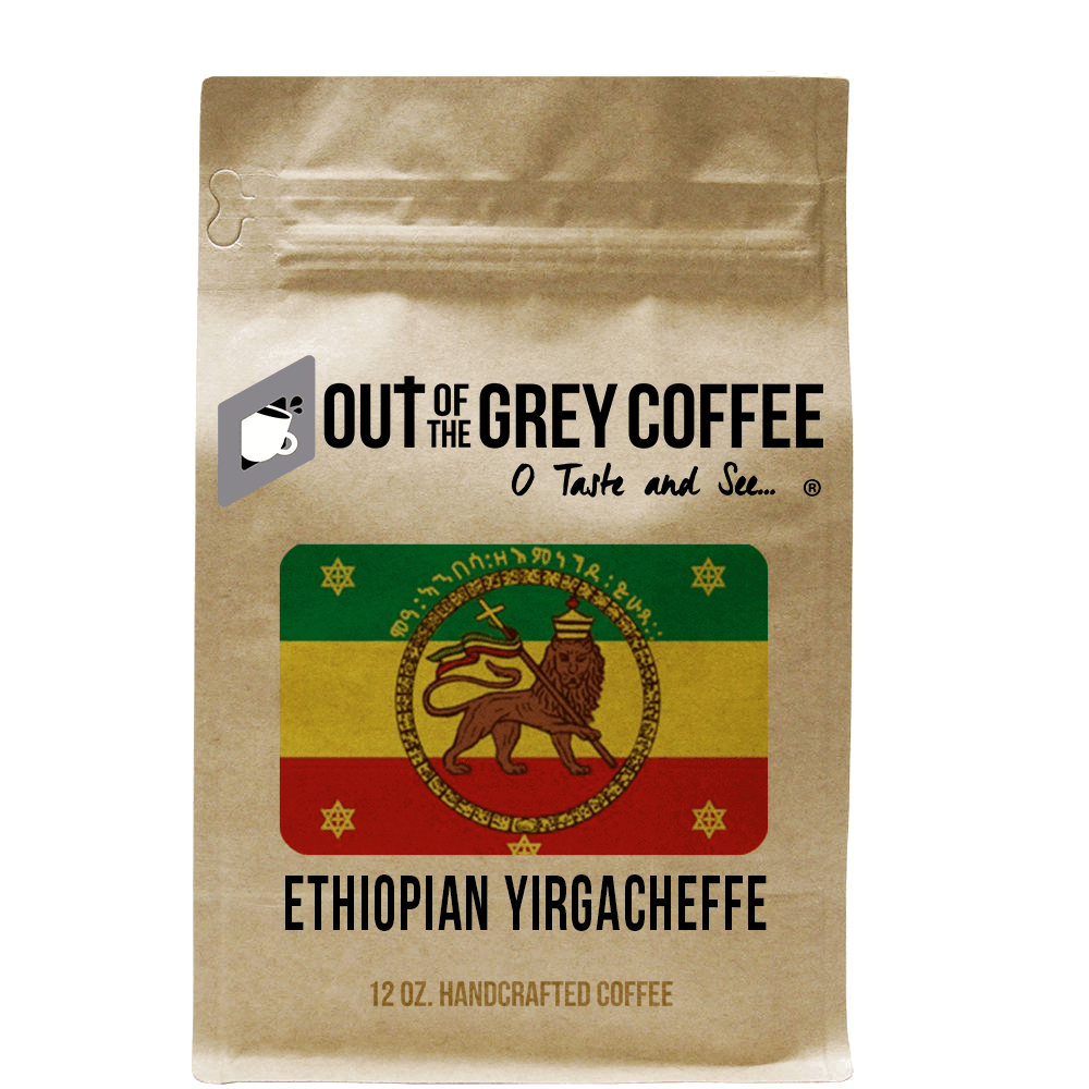 Out Of The Grey Coffee