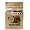 Hawaiian Coconut Flavored Organic Coffee - Out Of The Grey Coffee
