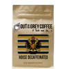 House Decaffeinated Organic Coffee Blend