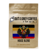House Organic Coffee Blend
