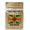 Single Origin Indian Monsoon Organic Coffee