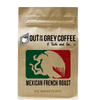 Single Origin Mexican French Roast Custepec SHG Organic Coffee - Out Of The Grey Coffee