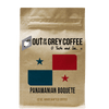 Single Origin Panamanian Boquete Organic Coffee - Out Of The Grey Coffee