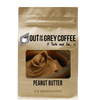 Peanut Butter Flavored Organic Coffee