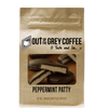 Peppermint Patty Flavored Organic Coffee