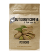 Pistachio Flavored Organic Coffee