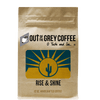 Rise & Shine Organic Coffee Blend