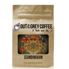 Scandinavian Organic Coffee Blend - Out Of The Grey Coffee