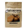 Snickerdoodle Flavored Organic Coffee