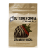 Strawberry Mocha - Flavored Organic Coffee