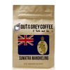Single Origin Sumatra Mandheling Organic Coffee