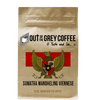 Single Origin Sumatra Mandheling Viennese Organic Coffee
