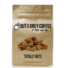 Totally Nuts Flavored Organic Coffee - Out Of The Grey Coffee