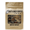 Winter Fantasy Flavored Organic Coffee - Out Of The Grey Coffee