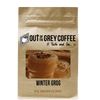 Winter Grog Flavored Organic Coffee - Out Of The Grey Coffee