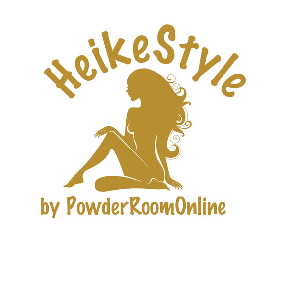 Heike Style - Fashion Wigs and Hair Accessories