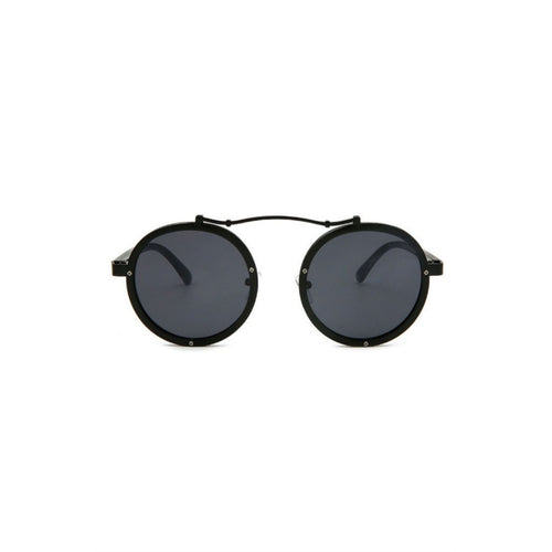 Monte Carlo Sunglasses (Black)