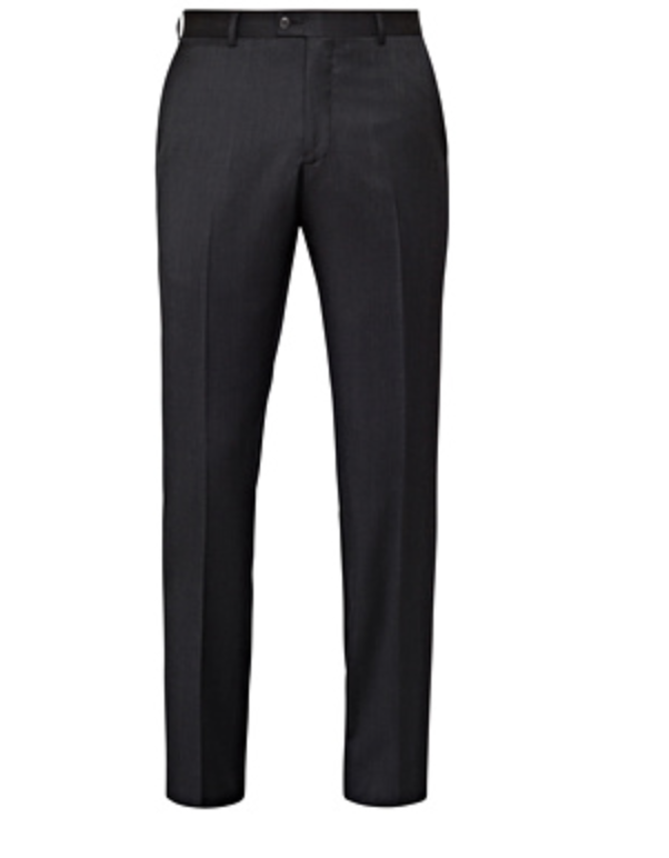 Van Heusen Market Place Van Heusen Evercool Trouser Featuring Cold Black Technology plussize curvy workwear womenswear menswear inbetweenie fashion