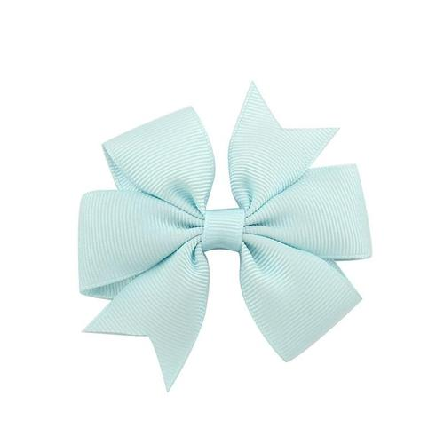 "20 Pcs/Lot 3"" Alligator Solid Hair Bow Clips for Baby Girl Toddlers Kids Children Barrettes Hair-inSowni"