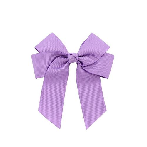 "20 Pcs/Lot 3.5"" Alligator Flower Hair Bow Clips for Baby Girl Toddlers Kids Barrettes Hair Accessories-inSowni"