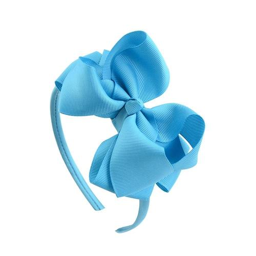 20 PCS/Lot Boutique Hair Clasp Loop Headbands Tiara Band Accessories Baby Girl Toddlers Children-inSowni