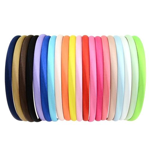 20 PCS/Lot DIY Hair Clasp Hoop Headbands Tiara Band Accessories Baby Girl Toddlers Children-inSowni