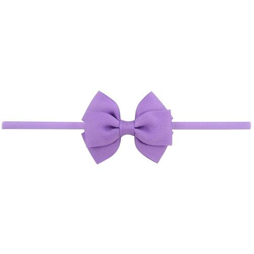"20pcs/Lot 4"" Inch Headdress Hair Bow Bands Headbands Hairband Flower for Baby Girl Toddlers-inSowni"
