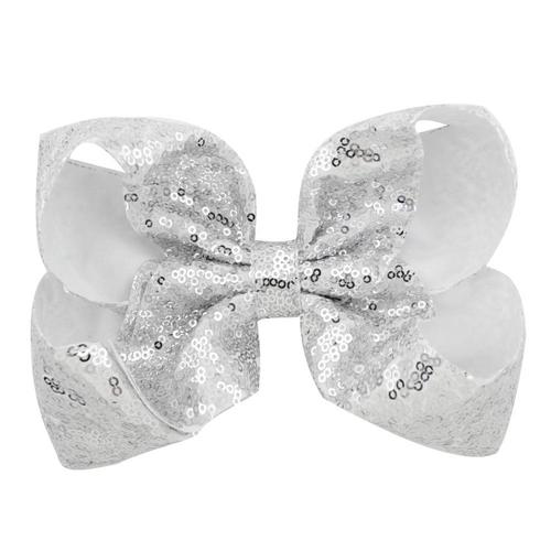 baby girl hair accessories black bow clip