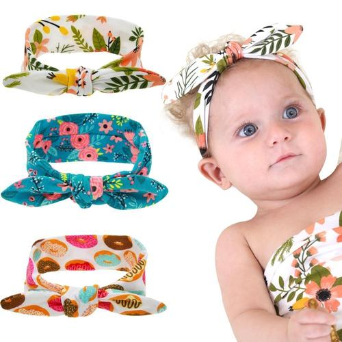 Baby Girl Kids Toddler Hair Clips Accessories Bow Band Barrette Hairpin Headwrap Hair Accessories