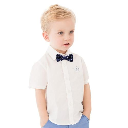 inSowni 8/10 Pack Elegant Adjustable Pre-tied Bow Tie for Baby Boy Kids Children-Boy Accessories-inSowni