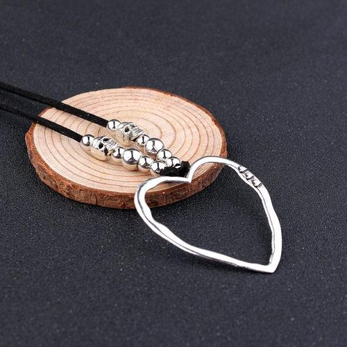 Women Girls Suede Vintage Punk Necklace Pendant Collar Choker Retro Jewelry Long Chain Fashion Gift-Women Necklaces-inSowni