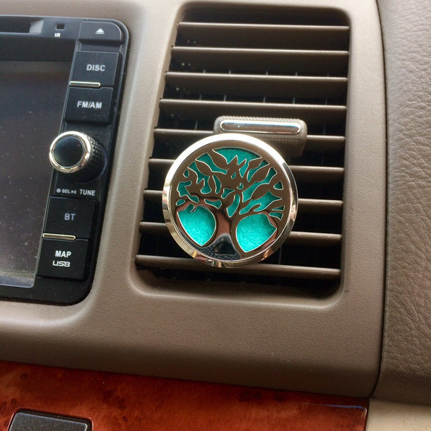 Aromatherapy Car Diffusers