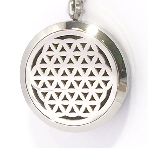 Aromatherapy Pendant Diffusers