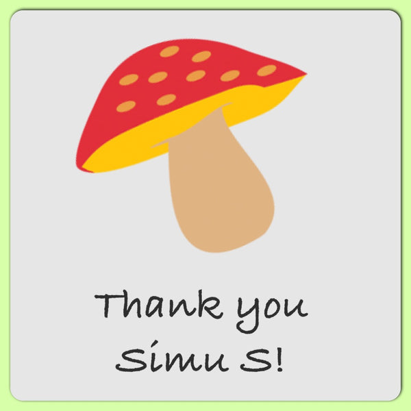 Special Order For: Simu S