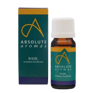 Basil (Linalol) Essential Oil 10ml