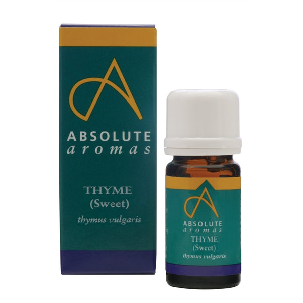Sweet Thyme Essential Oil 5ml