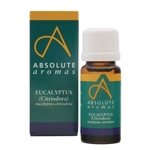 Eucalyptus Citriodora Essential Oil 10ml