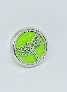 Aromatherapy Car Diffuser Dragonfly 38mm