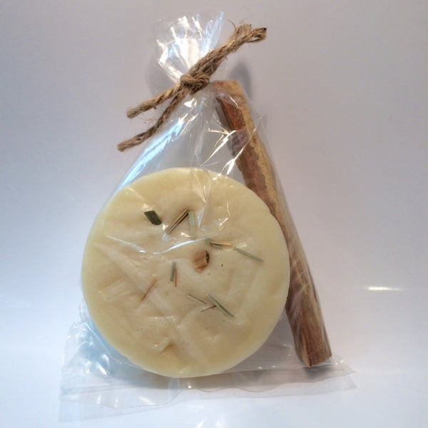 Palo Santo Shea Butter Ritual Soap - Psychic Awareness