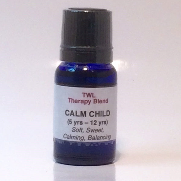 Calm Child Synergy Oil 10ml