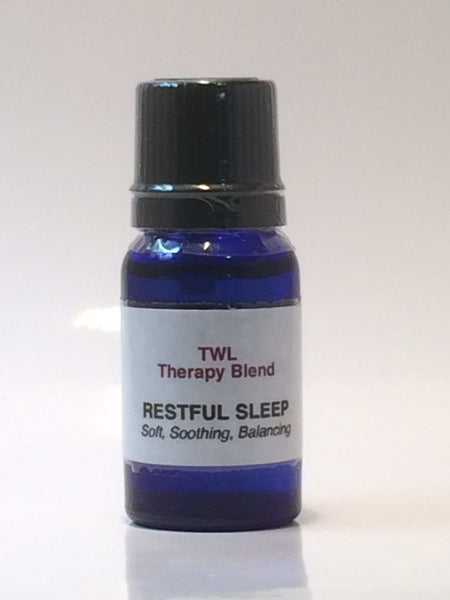 Restful Sleep Synergy Oil 10ml
