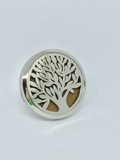 Aromatherapy Car Diffuser Tree Of Life93 38mm