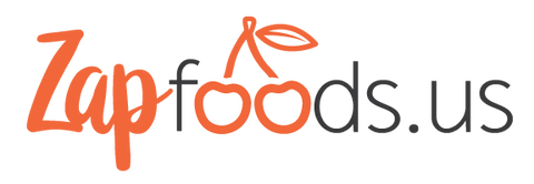 ZapFood.US helps you improve your kitchen, live organic, and lead a healthier lifestyle. Zap your kitchen. Zappify your lifestyle.