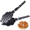 Essential Heart Shaped Waffle Maker