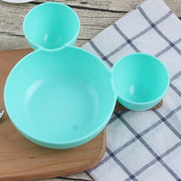 Mickey Mouse Dinnerware Set