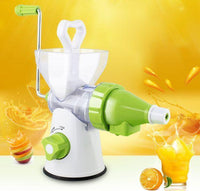 Exclusive Juice Maker